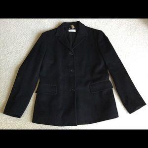 Barneys New York cashmere blazer